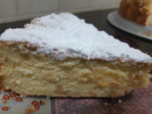 עוגת תפוז,תפוח פרווה_מתכון של אורנה ועלני