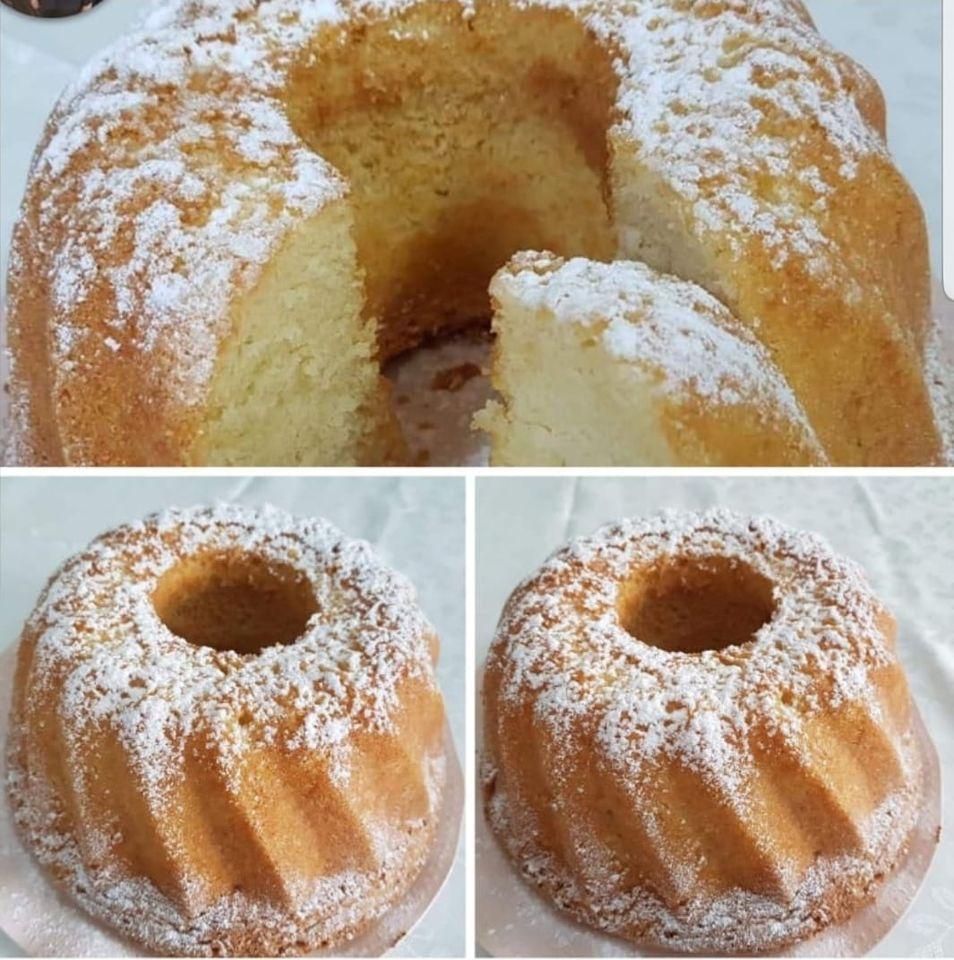 עוגת וניל וממרח חלבה_מתכון של טובה ניסים – מאסטר מתכונים