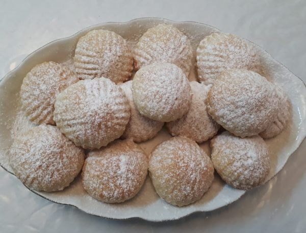 עוגיות מעמול מהמטבח הערבי_מתכון של תהילה גיל