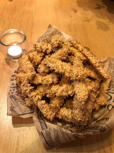 עוגיות מכונה בצק מושלם … טעמת התמכרת 😋_מתכון של סמדר ואלי וקנין
