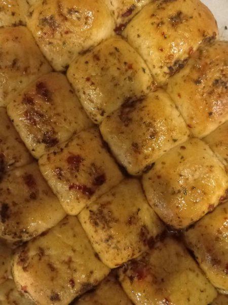לחם שום…ג'בטות…פיצות_מתכון של שלומית שחר