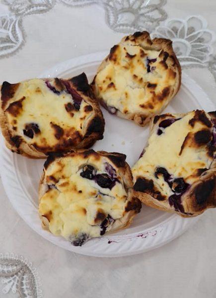 גביניות הכי טעימות_מתכון  של מילן וקנין – מאסטר מתכונים