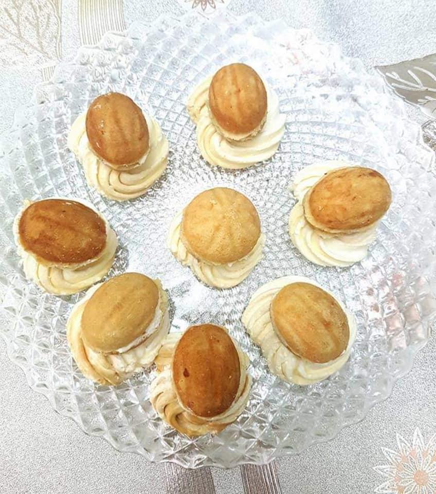 עוגיות אורשקי בצורת אגוז_מתכון של רוז טעים במטבח אוחנה