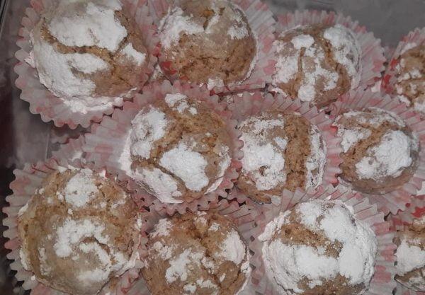 עוגיות בוטנים_מתכון של רוז טעים במטבח אוחנה