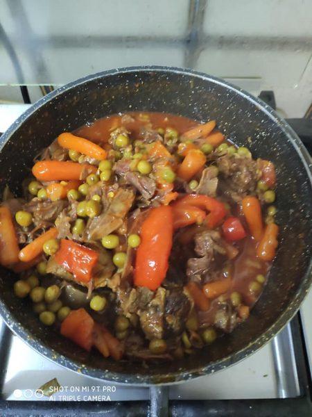 קיצורי … אוכל עיראקי_מתכון של רותי בגדדי – מאסטר מתכונים