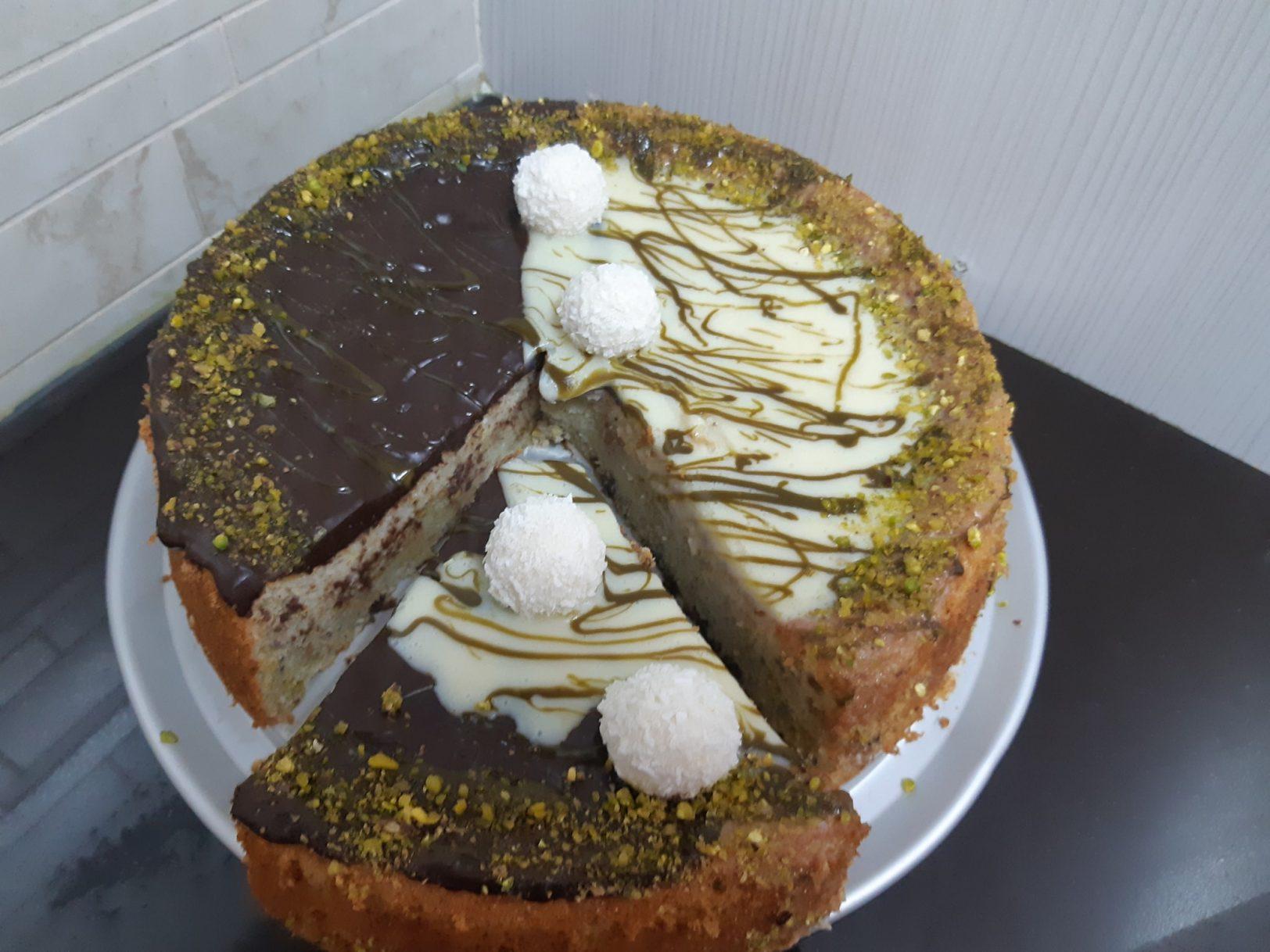 עוגת שיפון קוקוס ופיסטוק_מתכון של אורנה ועלני