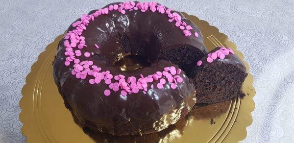 עוגת שוקולד בחושה_מתכון של טובה ניסים