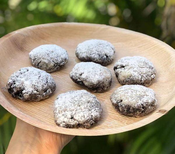 עוגיות מושלגות_מתכון של אילנה בוכריס