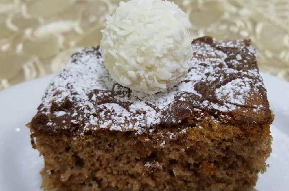 עוגת תמרים וקוקוס_מתכון של טובה ניסים