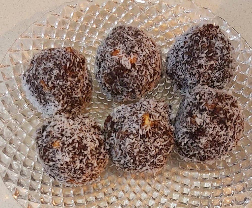 כדורי שוקולד_מתכון של רוז טעים במטבח אוחנה