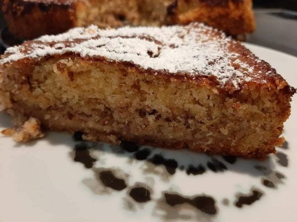 עוגת קינמון_מתכון של ברכה זולינג