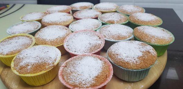 עוגות תפוזים אישיות _מתכון של טובה ניסים