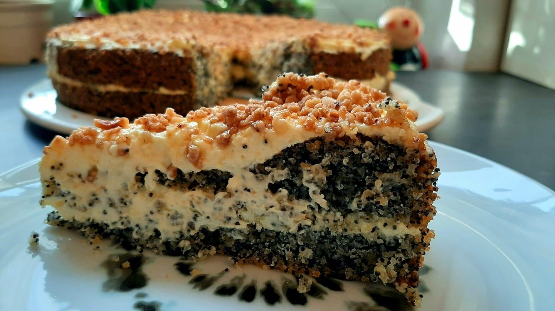 עוגת פרג_מתכון של ברכה זולינג