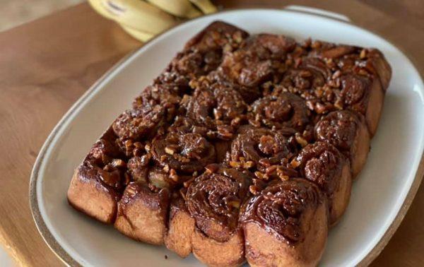 עוגות שמרים_מתכון של גלי אלון בובר