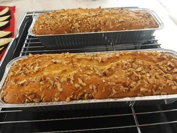 עוגת מייפל קלה וטעימה_מתכון של אילנה בוכריס – מאסטר מתכונים