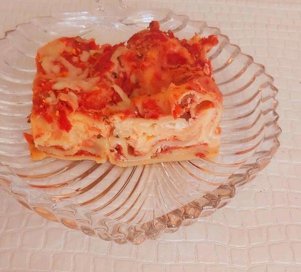 לזניה חלבית_מתכון של רוז טעים במטבח אוחנה
