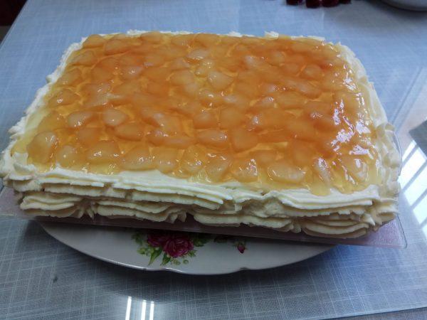 עוגה נוסטלגית_מתכון של יפה דודיאן