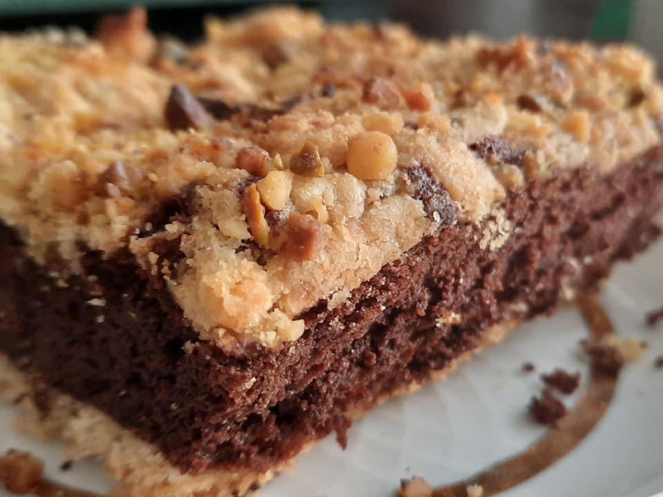 עוגת מוס שוקולד אפוייה_מתכון של גילה כהן אבני – מאסטר מתכונים