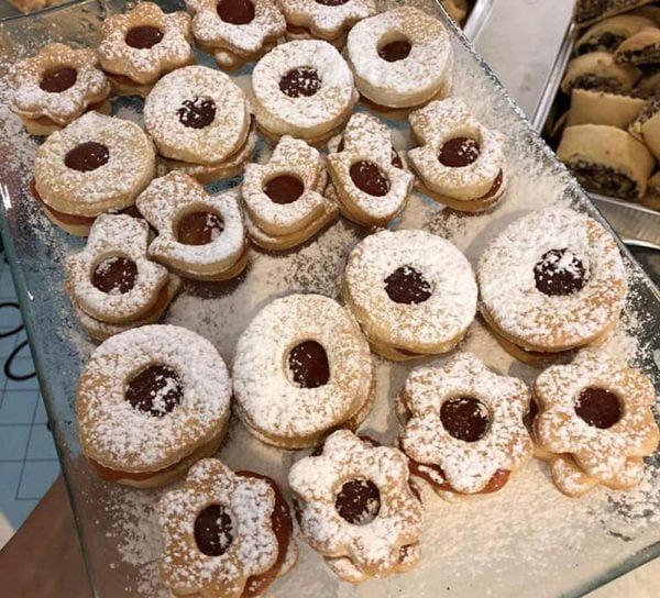 עוגיות עם ריבה_מתכון של אילנה בוכריס – מאסטר מתכונים