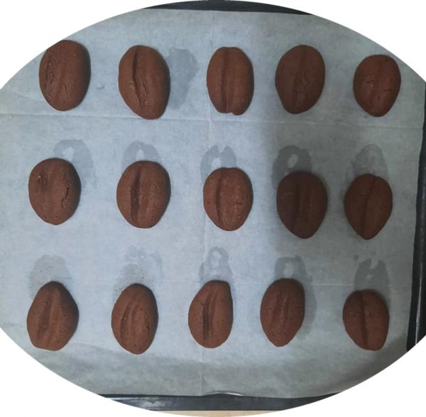 עוגיות קפה_מתכון של ענבל גרשון – מאסטר מתכונים