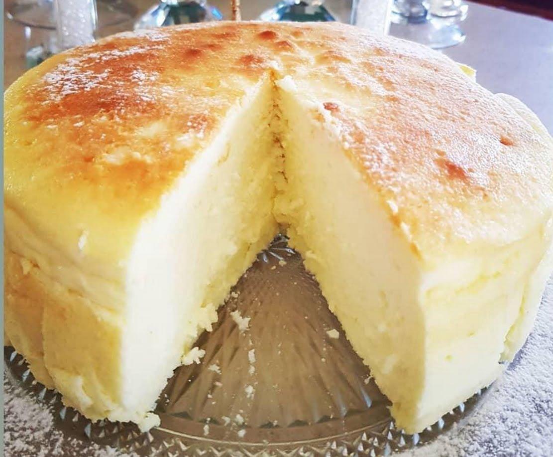 """עוגת גבינה """"עננים"""" מושלמת + טיפים להצלחה_מתכון של נורית יונה – מאסטר מתכונים"""