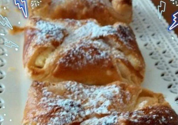 עוגת גבינה אורירית ( גביניות )_מתכון של אבי אלמדוי – מאסטר מתכונים