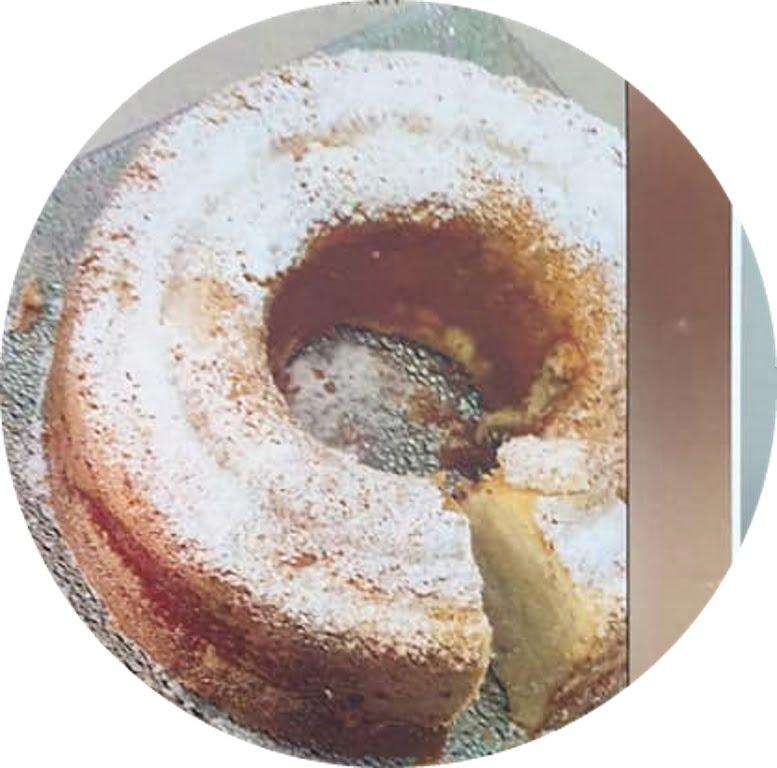 """עוגת טורט_מתוך חוברת המתכונים הטריפוליטאית של רחל שטיבי ז""""ל – מאסטר מתכונים"""