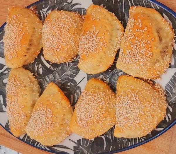 סמבוסק  בשר_מתכון של רוז טעים במטבח אוחנה – מאסטר מתכונים