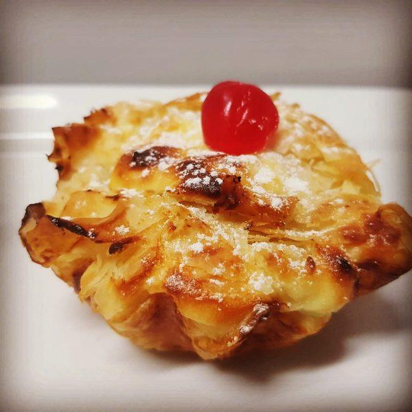 גביניות עלי פילו ❤_מתכון של ירדנה ג'נאח – מאסטר מתכונים