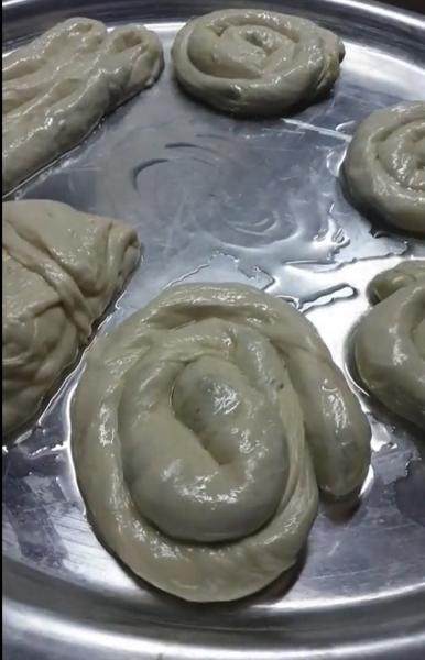 מתכון כתוב + סרטון להכנת בורקס תפוחי אדמה וגבינה__מתכון של ירדנה ג'נאח