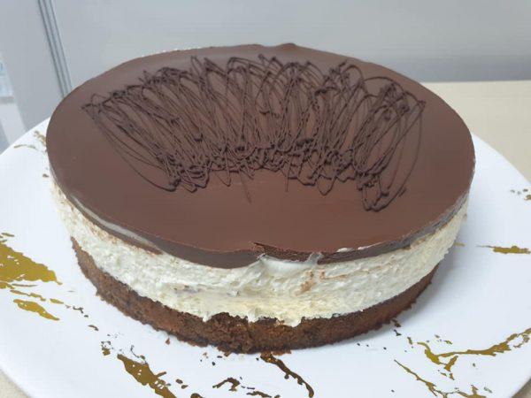 עוגת מלכת השבת שלי❤_מתכון של ירדנה ג'נאח – מאסטר מתכונים
