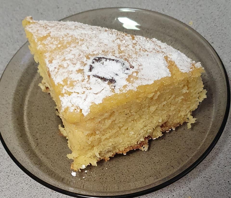 עוגה אישית_מתכון של יפה וקס-ברקו – מאסטר מתכונים