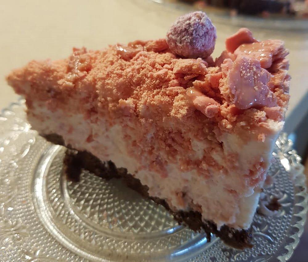 עוגת גלידה_מתכון של נורית יונה – מאסטר מתכונים