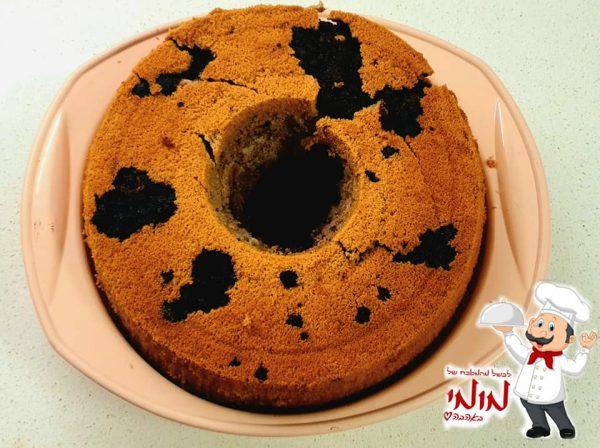 עוגת שיש, מוצלחת ביותר. גם מי שלא טעם מעולם, יתמכר_מתכון של טלי כהן – מאסטר מתכונים