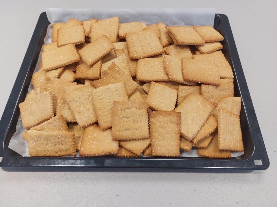 עוגיות מרוקאיות לפתיחת הצום💞_מתכון של אילנה בוכריס – מאסטר מתכונים