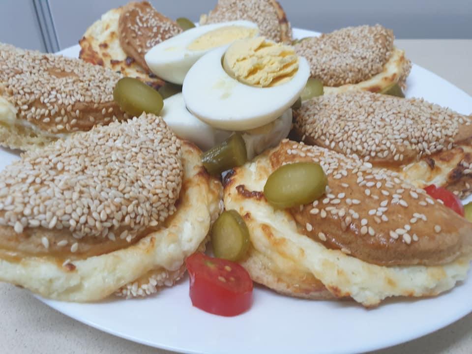 בוריקטס מבצק חמאה מושלם❤_מתכון של ירדנה ג'נאח – מאסטר מתכונים
