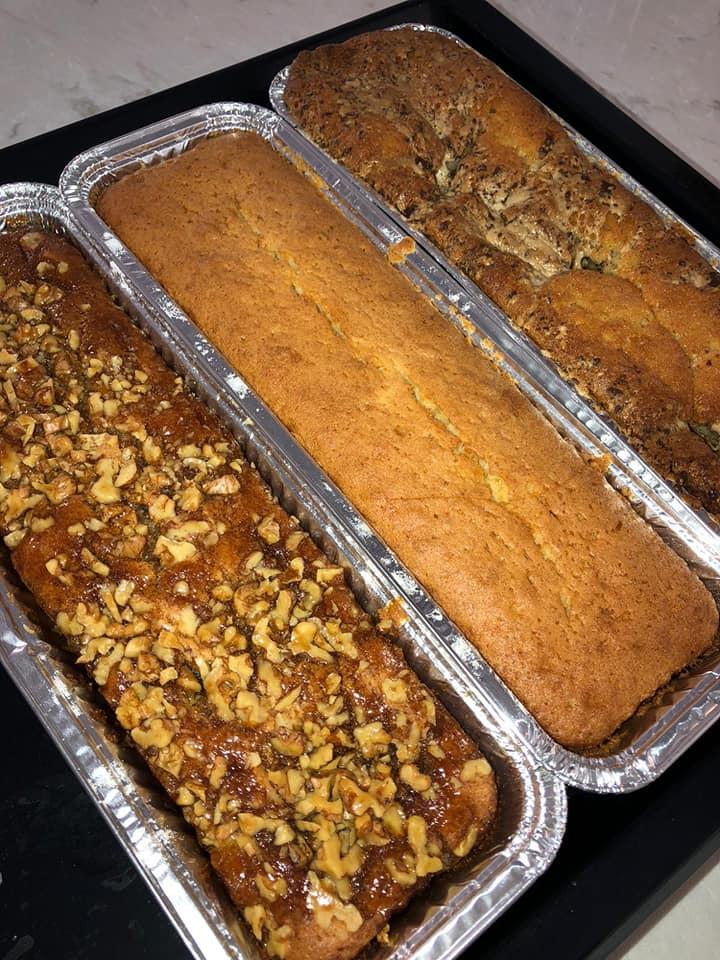 תערובת אחת 3 עוגות _מתכון של אילנה בוכריס – מאסטר מתכונים