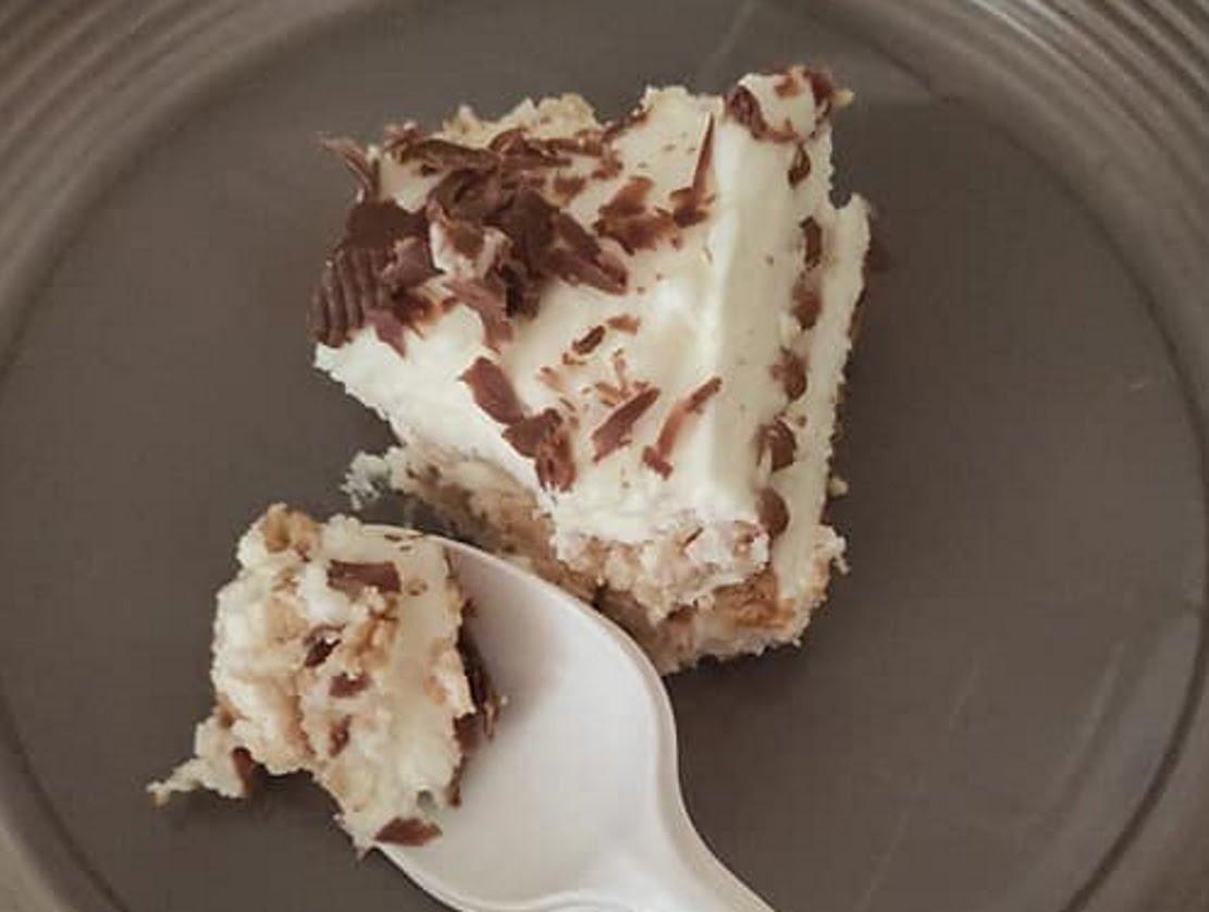 עוגת ביסקויטים גבינה ושוקולד קלילה_מתכון של אילנה בוכריס – מאסטר מתכונים