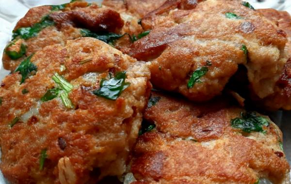 קציצות לחם טעימותתתת😋_מתכון של ברכה זולינג – מאסטר מתכונים