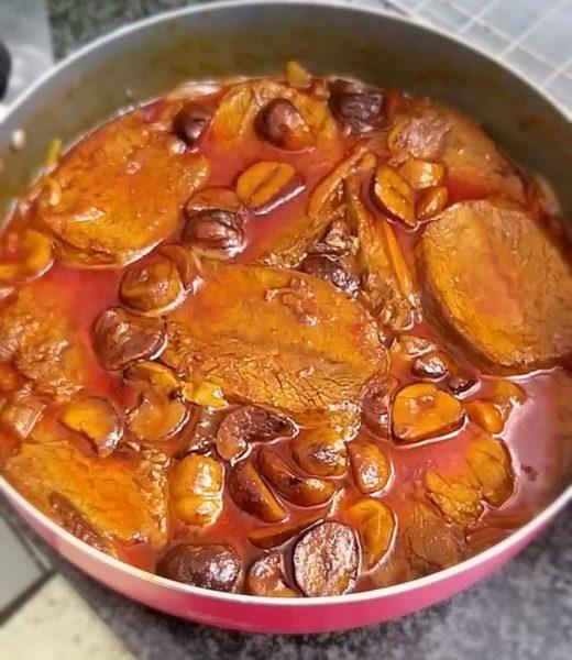 צלי בשר ביין_מתכון של זהבה אבילחאק – מאסטר מתכונים