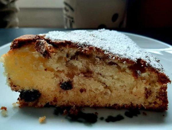 עוגה בחושה פרווה/חלבית 😋👍🏻_מתכון של ברכה זולינג – מאסטר מתכונים