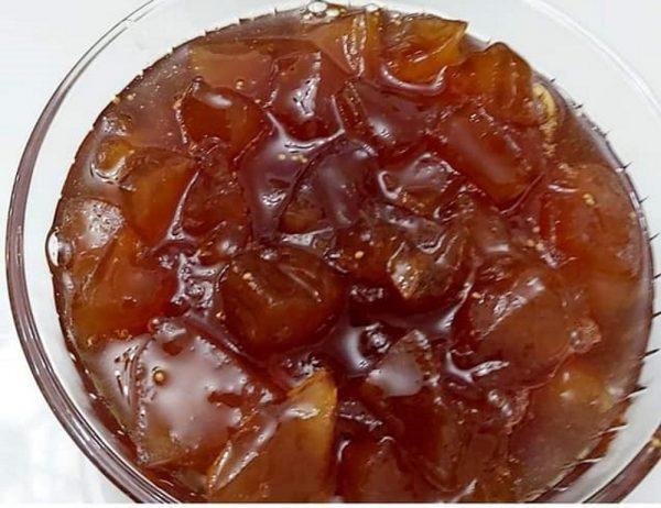 ריבת תפוחים_מתכון של רוז טעים במטבח אוחנה – מאסטר מתכונים