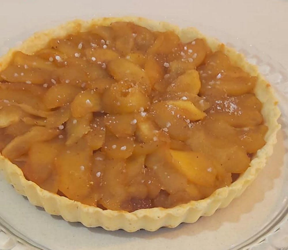 פאי תפוחים_מתכון של רוז טעים במטבח אוחנה – מאסטר מתכונים