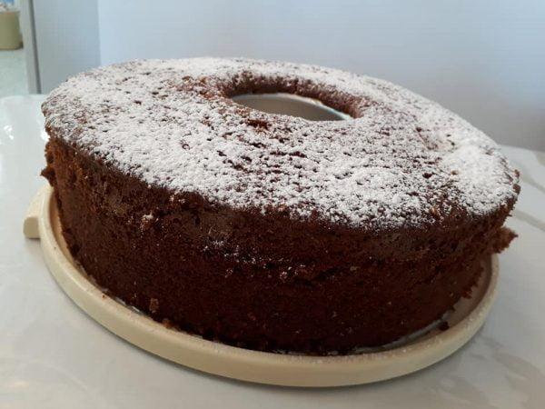 עוגת דבש…קלילה ,אוורירית ללא הפרדת ביצים 🍯🍯🍯🍯_מתכון של תהילה גיל – מאסטר מתכונים