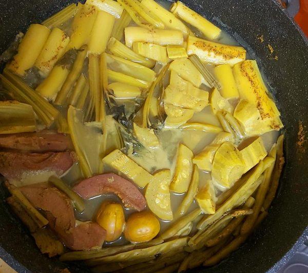 סיר ברכות לחג ראש השנה,טנזייה,דלעת עם צימוקים,צלי בשר_מתכון של רוז טעים במטבח אוחנה – מאסטר מתכונים