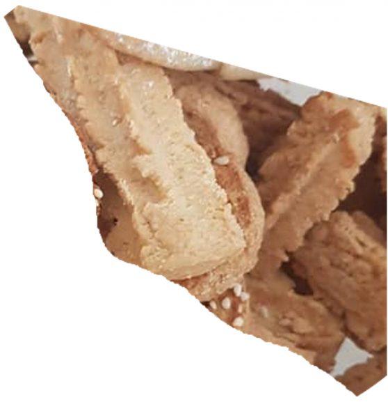 עוגיות מכונה_מתכון של נורית יונה – מאסטר מתכונים