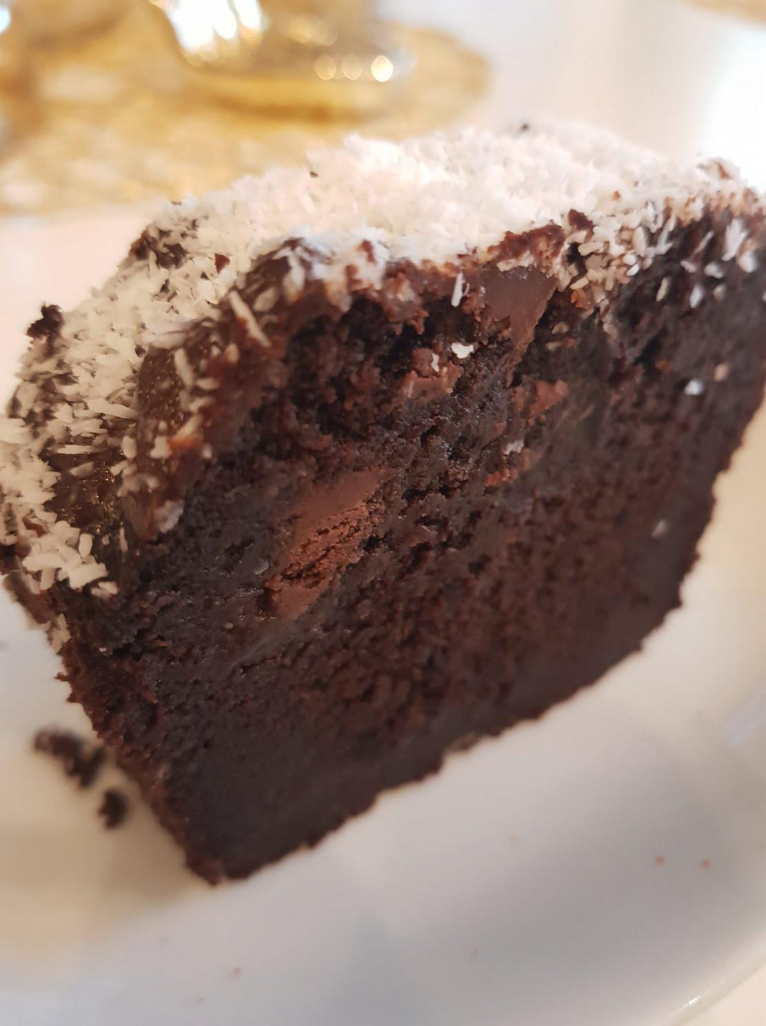 עוגת שוקולד ב 5 דקות עבודה_מתכון של נורית יונה – מאסטר מתכונים