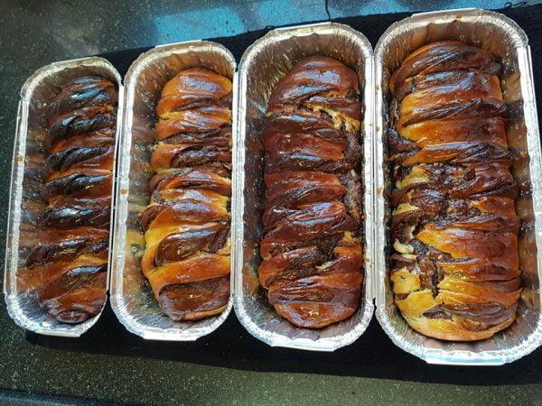 עוגת/עוגות שמרים_מתכון של אבי אלמדוי – מאסטר מתכונים