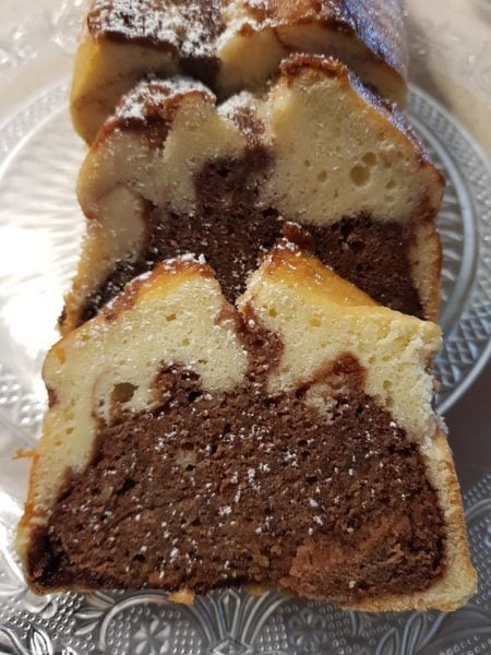 עוגה בחושה_מתכון של נורית יונה – מאסטר מתכונים