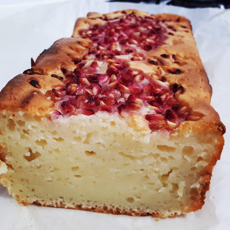 עוגת שמנת בחושה_מתכון של צופית בן יוסף – מאסטר מתכונים